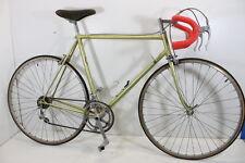 LEGNANO bici corsa Campagnolo Vintage racing bike eroica