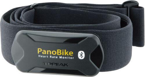 Topeak TPB-HRM01 PanoBike Heart Rate Monitor Sensor Bluetooth 4.0 iPhone iPod