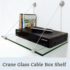 Image Is Loading Crane Cable Box Gl Shelf Kit 3 8