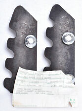 Oem John Deere Post Hole Digger Serrated 14 Blade Kit Pt2964