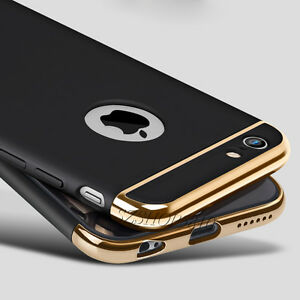 Stylish-Ultra-Slim-Electroplate-Hard-Back-Case-Cover-For-iPhone-6-amp-7-6S-7Plus