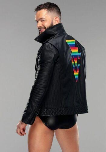 Finn Balor 4x6 8x10 PHOTO Select Size WWE #0054