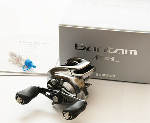 Shimano 18 Bantam MGL (RIGHT HANDLE) Bait Bait HANDLE) Casting Reel From Japan c7b6a2