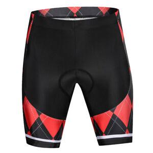 Shorts-Cuissard-De-Velo-Cyclisme-Respirant-Sechage-Rapide-Leger-Absorbant