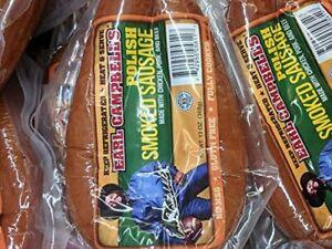 Earl-Campbell-039-s-Polish-Smoked-Sausage-13-Oz-4-Pack