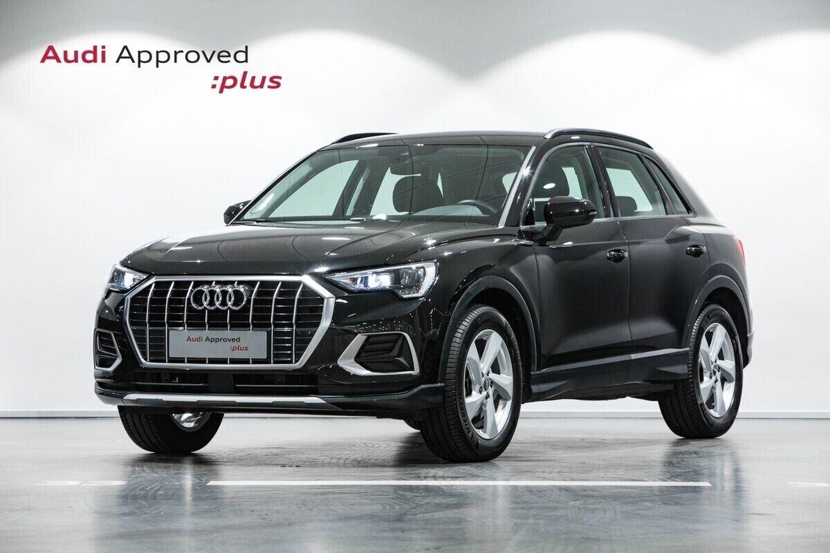 Audi Q3 35 TFSi Advanced S-tr. 5d - 384.900 kr.