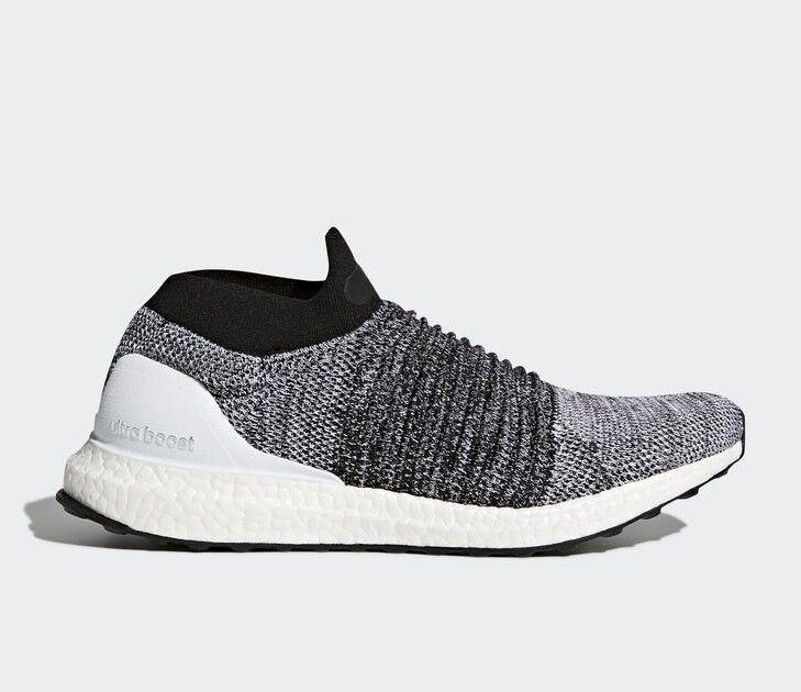 Neue ultra männer ´ s adidas ultra Neue auftrieb laceless oreo - sz 9 weiß - schwarz bb6141 nmd laufen 1e6b35