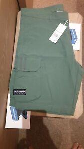 Adidas-spzl-Standish-Shorts-34-039-Spezial-AW20-GK5734-BNWT-NEUFS