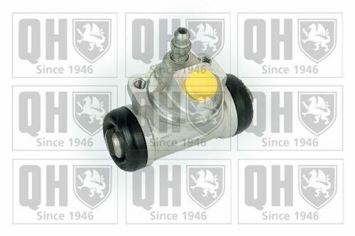 Wheel Cylinder fits NISSAN MICRA K10 1.0 Rear 82 to 89 MA10S Brake QH 4410004B00