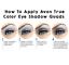 AVON-True-Color-Eyeshadow-Eye-shadow-Quad-5g-New-Pick-your-shades