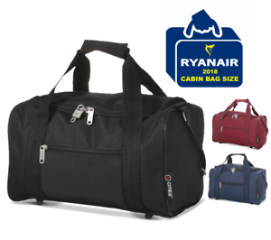 5-Cities-Hand-Carry-On-Cabin-Luggage-Flight-Bag-Holdall-Fits-Ryanair-easyJet