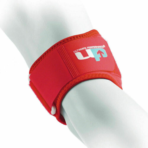 One Size Fits All Ultimate Tennis Elbow Competition Support Pain Relief Strap