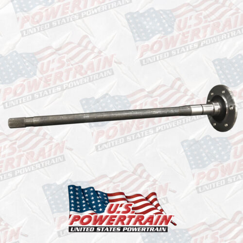 NEW Toyota 4Runner 2001-2002 Rear Left or Right Axle Shaft 630-500