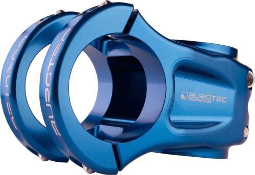 Burgtec Enduro MK3 STELO 35mm-Blu