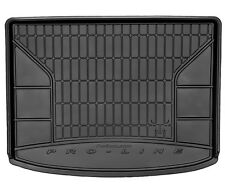 ESTATE since 2014 upper * TM TAILORED RUBBER BOOT LINER MAT TRAY SEAT LEON ST