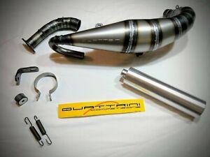 ESPANSIONE QUATTRINI M3XC GTR / M3XC GTR QUATTRINI EXPANSION