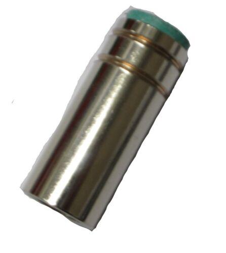 SWP MB25 M2506 saldatura MIG sudarii cilindrica ugello per torcia euro X 5