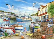 The House Of Puzzles - 1000 PIECE JIGSAW PUZZLE - Ship Inn
