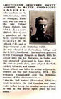 Bond of Sacrifice: A Biographical Record of British Officers Who Fell in the Great War: v. 1: August-December 1914 by L.A. Clutterbuck (Paperback, 2002)