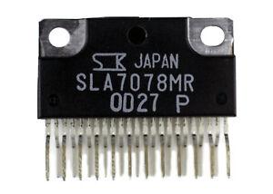 Sanken-Allegro-Microsystems-SLA7078MPR-SLA7078