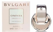 OMNIA CRYSTALLINE by Bvlgari perfume for women 2.2 oz edp NEW IN BOX