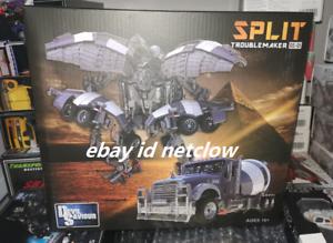 Transformers Devil Saviour Ds 01 Split In Stock Ebay