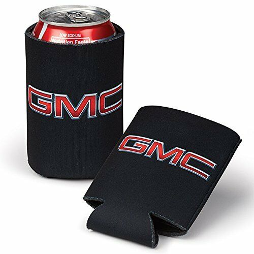 GMC Black Can Coolie
