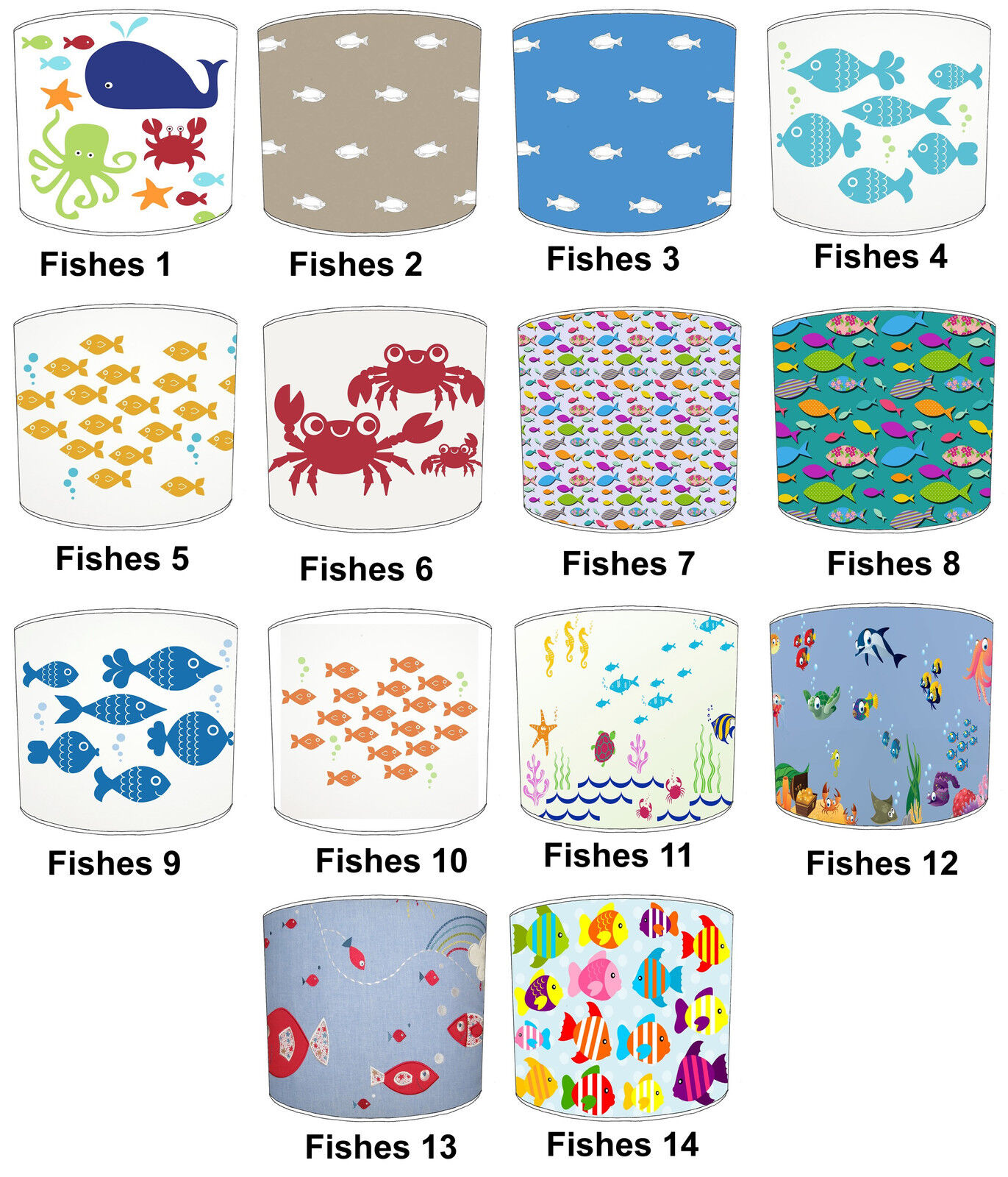 Ideal To Match Submarines Duvets Details about  /Submarines Lampshades Quilts /& Bedspreads