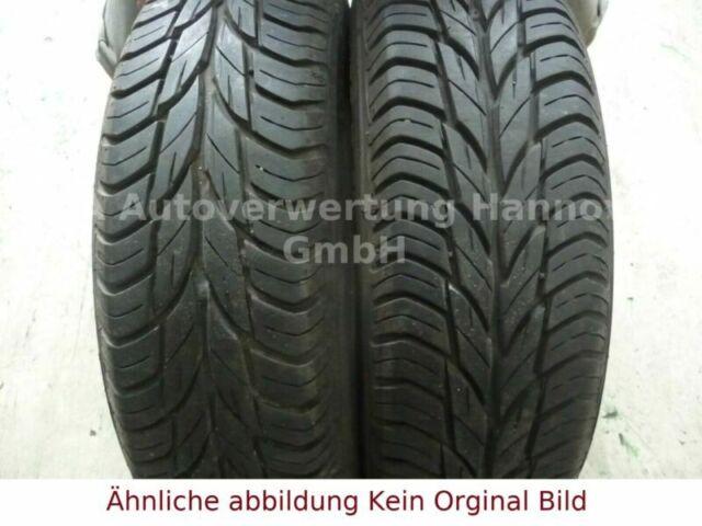 2X Sommerreifen Reifen 205 / 60R 15  91V  Riken  DOT 46/12 ca 5 mm (46125)