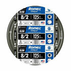 Southwire Romex NM-B 125 ft Electrical Wire - 28893602