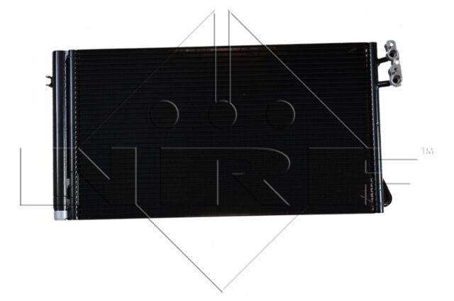 Kondensator Klimakühler BMW 1er(E81/82/87/88)/3er(E90/91/92/93)/X1/Z4 !NEU+RG!