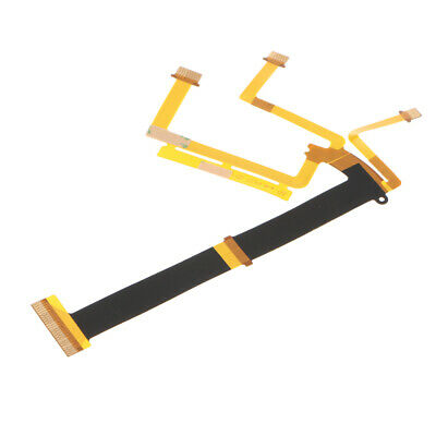 Lens Anti-Shake Flex Cable Replacement for Sony 18-200mm F3.5-6.3 Gen 2 OSS
