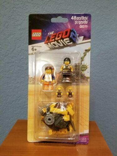 LEGO EMMET Lucy Minifigure Set #853865 The LEGO Movie 2 Apocalypseburg