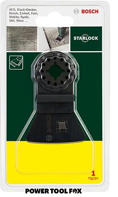 savers Bosch ATZ52SC HCS SCRAPER Multi-BLADE 2607017348 3165140841252 D2