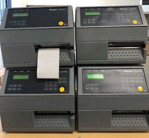 Intermec Easycoder PX4i Thermal Transfer Label Printer (PX4B010000300020)