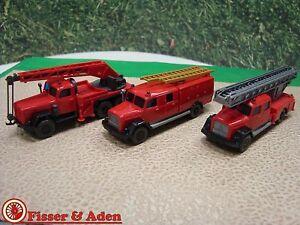 Feuerwehr - Packung - Veteranen