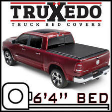 Truxedo Truxport Tonneau Bed Cover For 2019 2021 Ram 1500 6 4 Bed Witho Rambox
