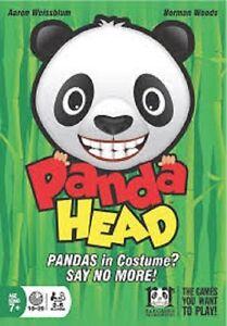 Panda-Kopf-Kartenspiel-Neu-amp-Ovp-Guenstig