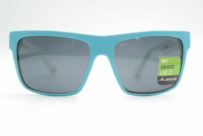 Altidude Ac100 10 12 55 [] 19 Turchese Ovale Occhiali Da Sole Sunglasses Nuovo-mostra Il Titolo Originale Numerosi In Varietà