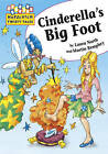 Cinderella's Big Foot by Laura North (Paperback, 2011)