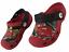 Indexbild 2 - Crocs Clog Sandalen Kinder Pantoletten Kinderschuhe EUR 22/23 #CA1 218