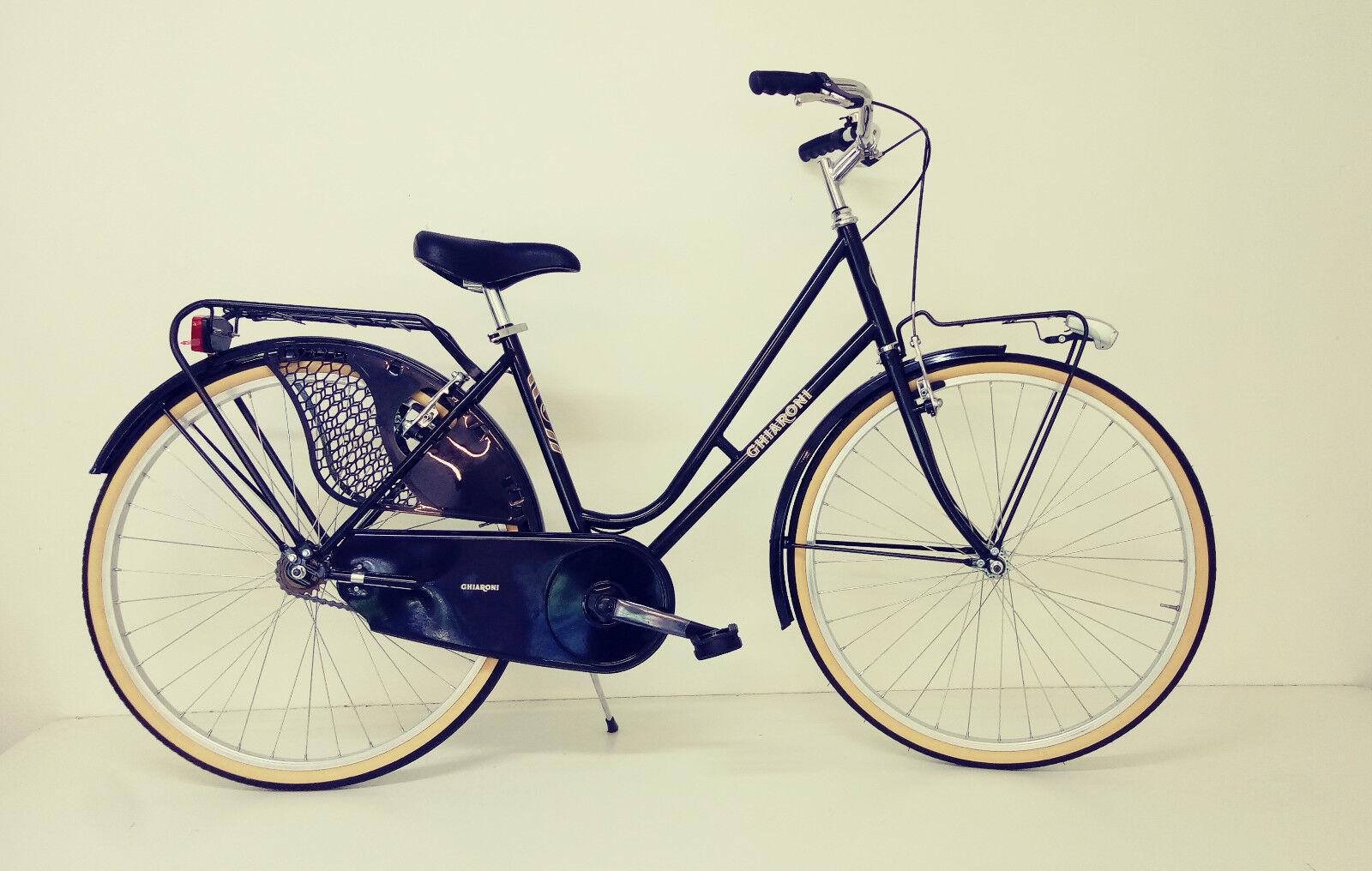 BICI CITY BIKE Bicicletta HOLLAND HOLLAND Bicicletta DONNA 26