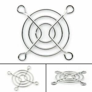 8Piece-50mm-Iron-Net-Fan-Cover-CPU-Grill-Ventilateur-de-Refroidissement-50x50mm