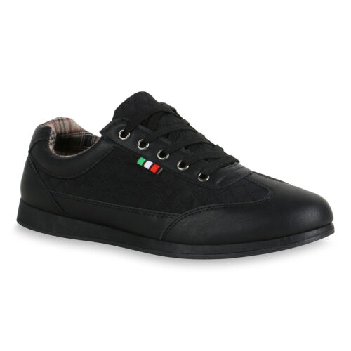 Herren Sneakers Low Bequeme Freizeit Sportschuhe 891961 Trendy