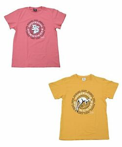 Unisex-Souvenir-T-shirt-100-Cotton-Australia-Kangaroo-Koala