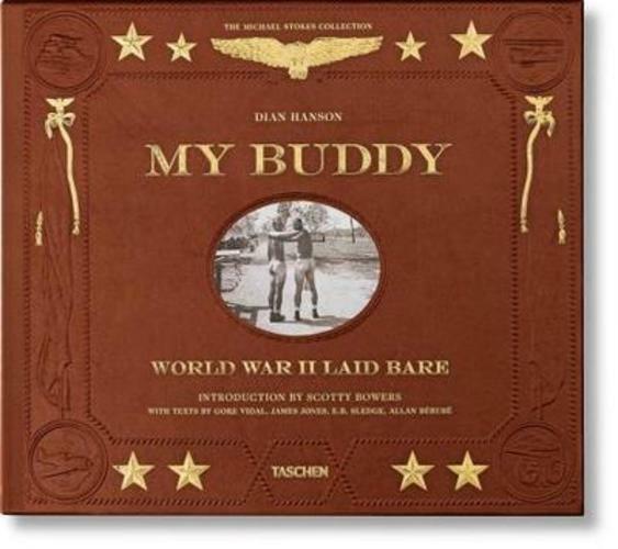 My Buddy World War Ii Laid Bare 2018 Hardcover For Sale Online Ebay