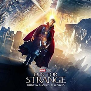 Michael-Giacchino-Doctor-Strange-Original-Motion-Picture-Soundtrack-CD