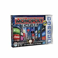 Monopoly Empire - Brand New - Free Shipping