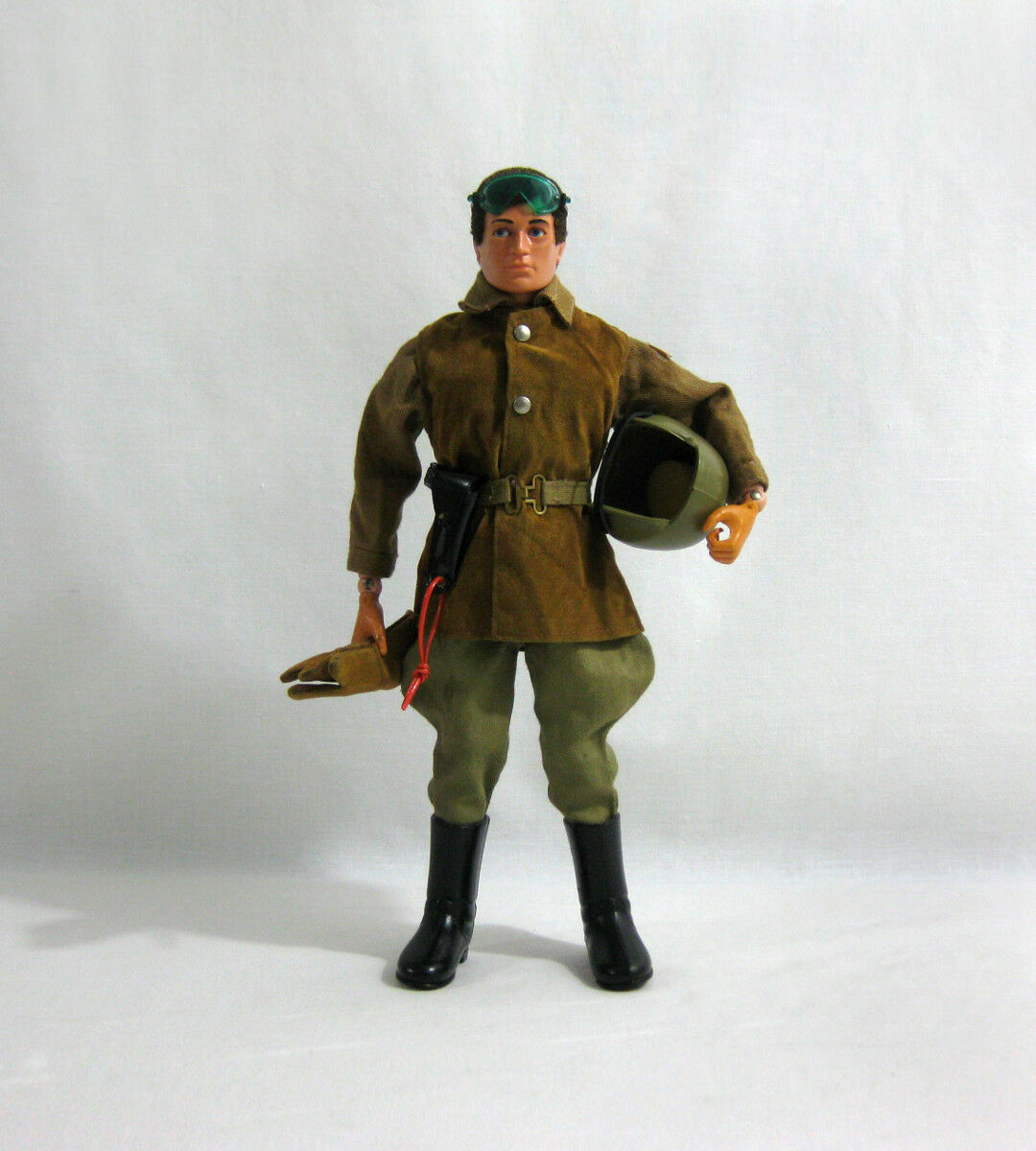 1977 Vintage Action Man ✧ Despatch Rider ✧ Palitoy Hasbro G.I JOE