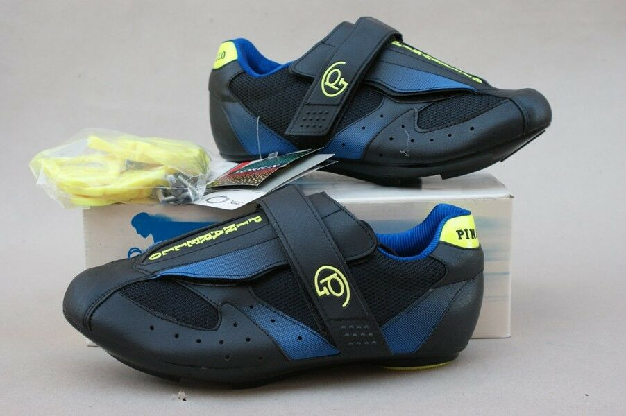 NOS NIB Pinarello Road Bike chaussures. Time, Look, SPD. Various Tailles.